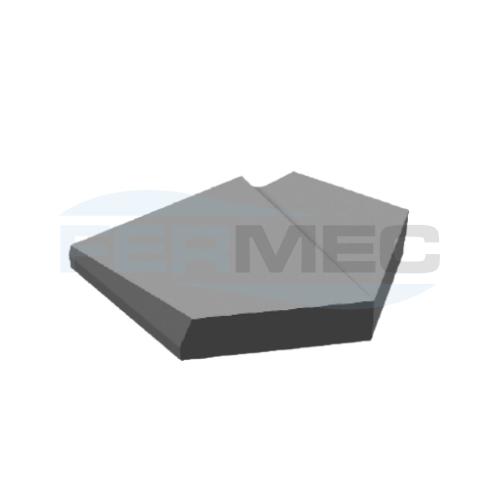 Pastilha de Solda DIN 8010 (P)