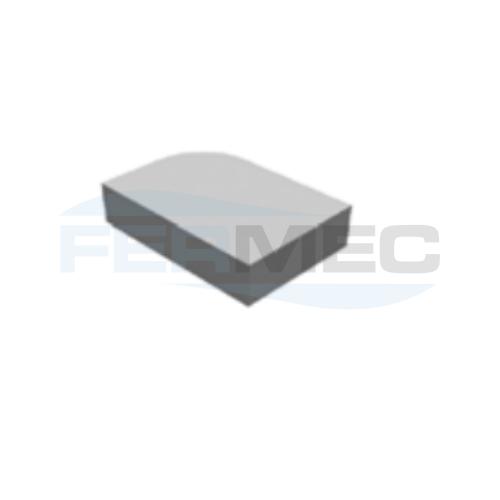 Pastilha de Solda ISO R242 (AB)