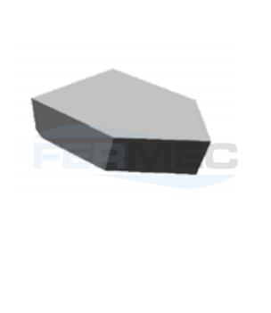 Pastilha de Solda ISO R242 (E)