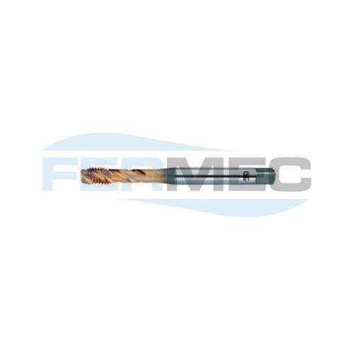 Macho Canal Helicoidal (SFT) TIN