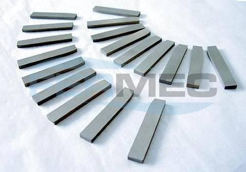 Barras de metal duro P30
