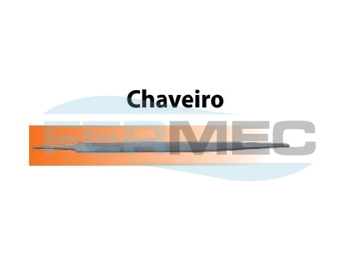 Lima Mecânica Chaveiro