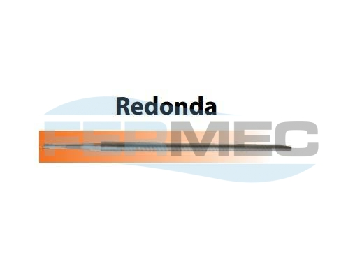 Lima Mecânica Redonda