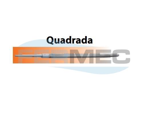 Lima Mecânica Quadrada