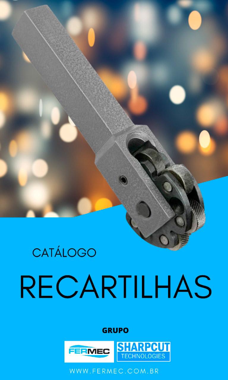 RECARTILHAS
