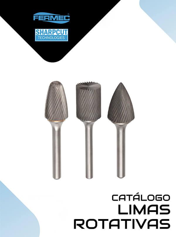 LIMAS ROTATIVAS
