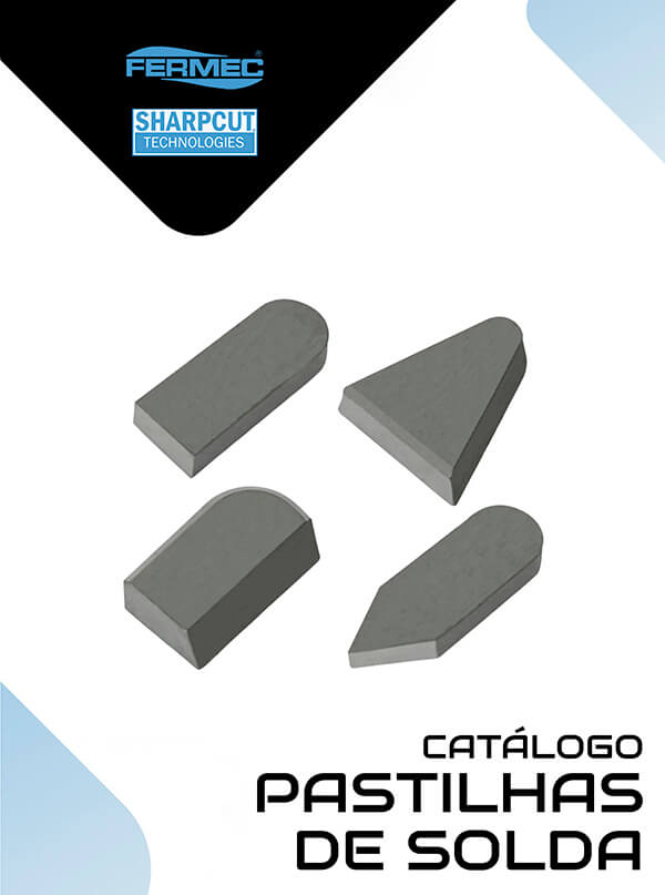PASTILHAS PARA SOLDA