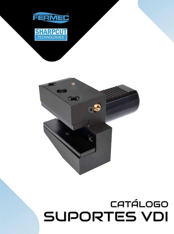 SUPORTES VDI