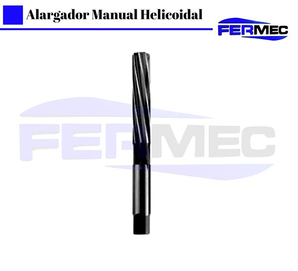 Alargador Manual Helicoidal