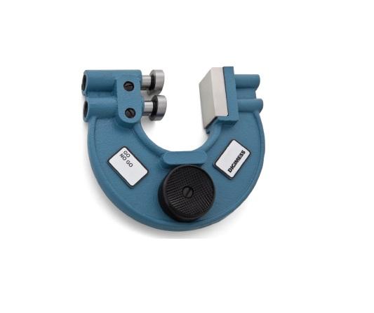 Calibradores de Boca Ajustáveis Tipo Passa/Não-Passa