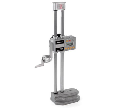 Calibradores Traçadores de Altura Digital Duas Colunas