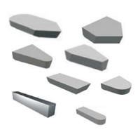 Barras de metal duro