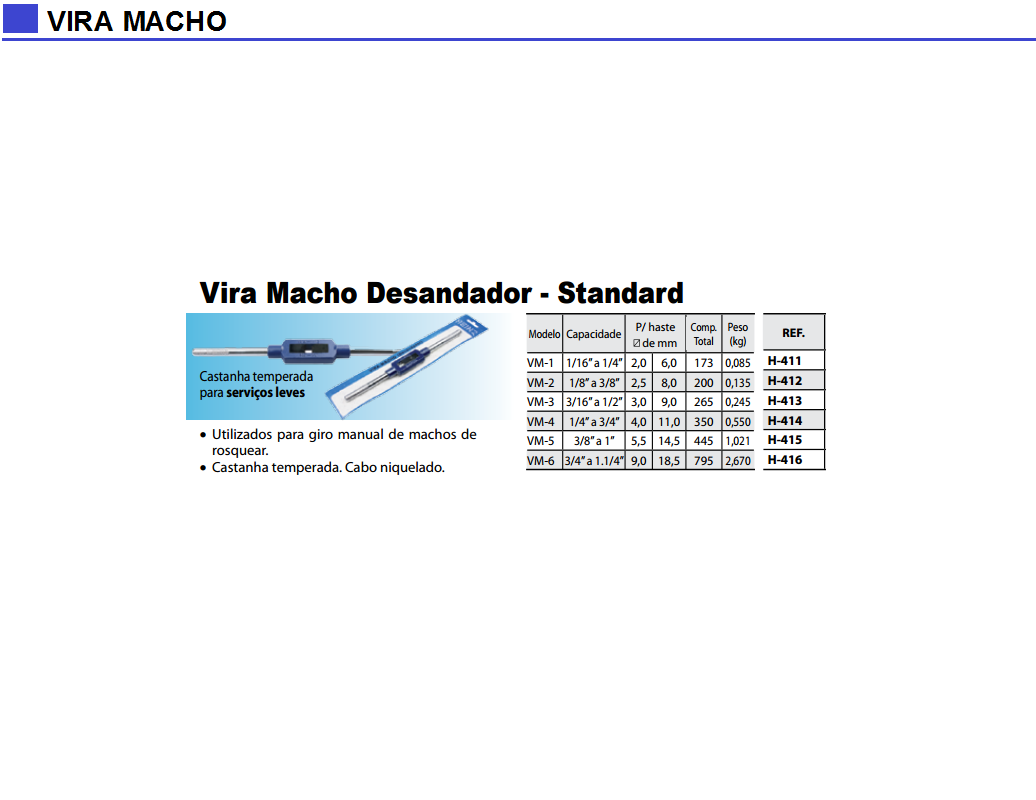 Vira Macho